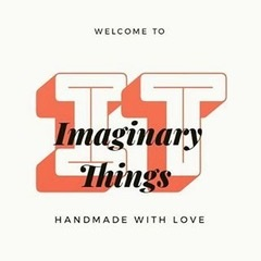 it imaginarythings handmade with love
